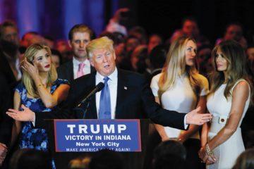R.I.P., GOP: How Trump Is Killing the Republican Party